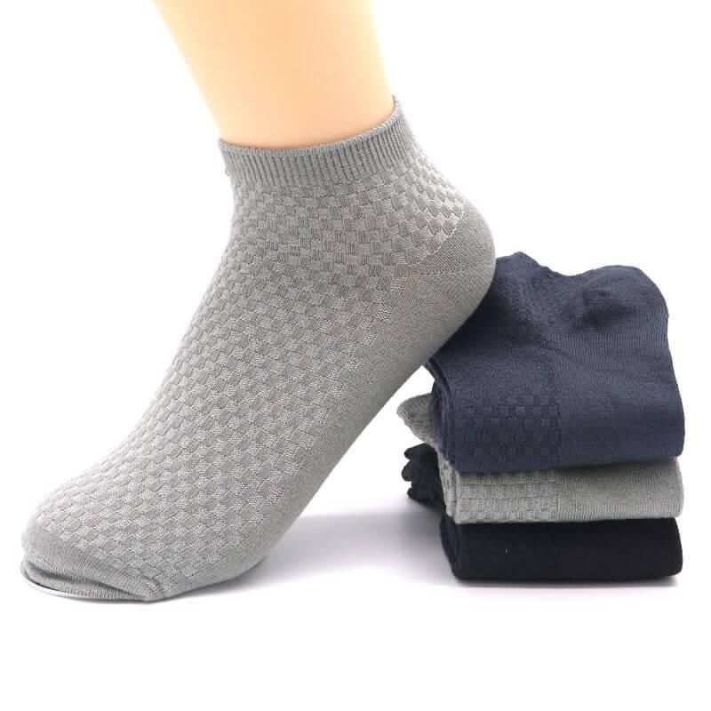ankle business socks