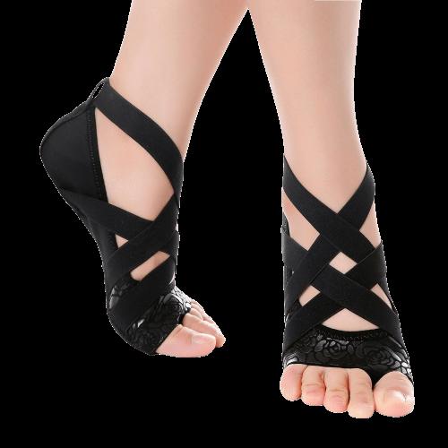 custom yoga socks wholesale