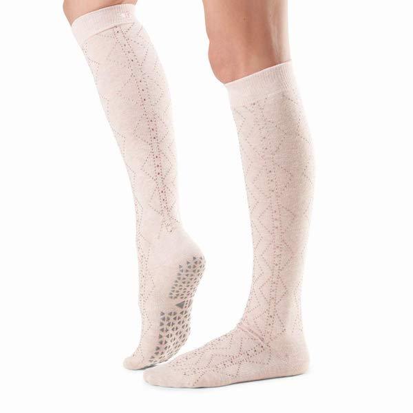 knee high yoga socks wholesale