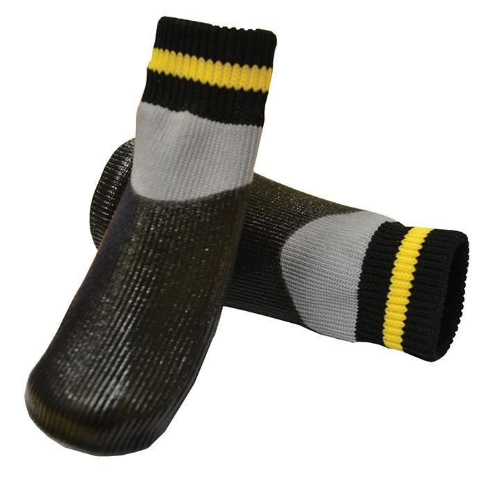 waterproof non slip dog socks