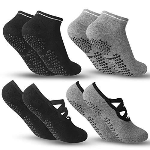 yoga socks for men