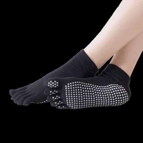 yoga toe socks wholesale